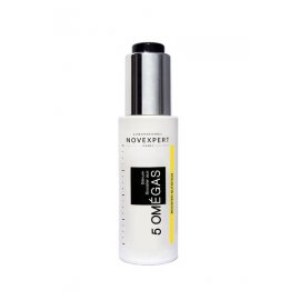 NovExpert Paris Booster Serum With 5 Omegas 30ml